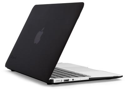 "Чехол-накладка Speck SeeThru Onyx для MacBook Air 13"" (Matte Black) SPK-A4157"