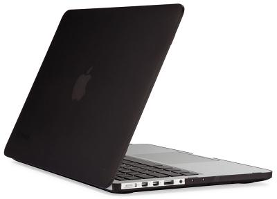 "Чехол-накладка Speck SeeThru Onyx для MacBook Pro Retina 13"" (Matte Black) SPK-A4159"