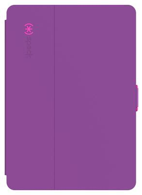 Чехол-подставка Speck Stylefolio Revolution Purple/Shocking Pink для Apple iPad Air/Air 2/Pro