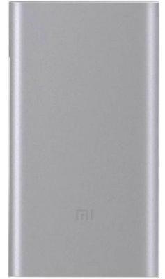 Портативная батарея Xiaomi Mi Power Bank 2 10000 mAh Silver (VXN4182CN)