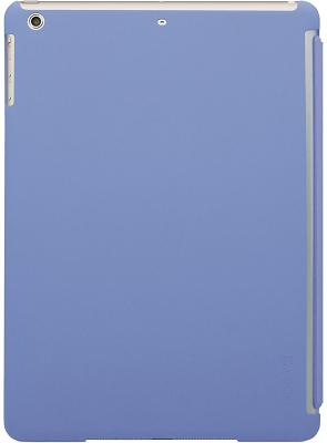 Чехол-накладка Odoyo SmartCoat для iPad Air (PA531BL) синий
