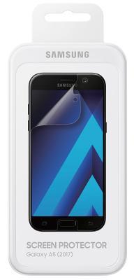 Протектор Samsung на дисплей Galaxy A5 (2017)