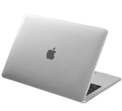 "Чехол-накладка LAUT для MacBook Air 13"" (Прозрачный) LAUT_13MP16_SL_C"