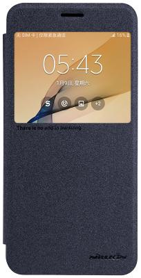Чехол-книжка Nillkin Sparkle Leather Series для Samsung Galaxy J5 Prime Black