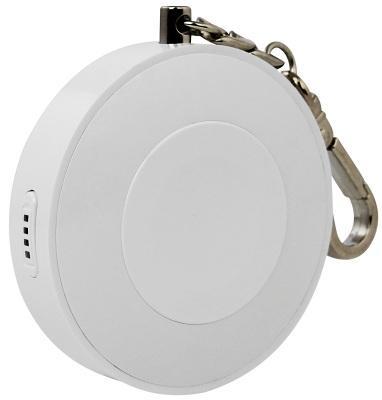 Портативная батарея Enrico Fermi 900mAh white (GP07A) для Apple Watch