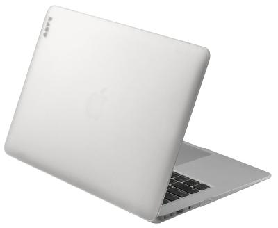 """Чехол-накладка LAUT HUEX для MacBook Air 2016 13"""" (прозрачный)"""