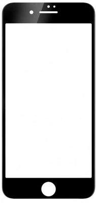"""Защитное стекло iLera iPhone 6 Plus/6S Plus 5.5"""" 3D Eclat Black"""