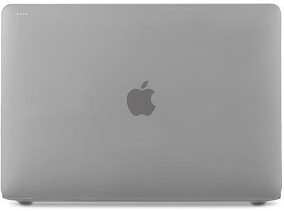 "Чехол-накладка Moshi iGlaze для MacBook Pro 13"" with Touch Bar (Transparent) 99MO071907"