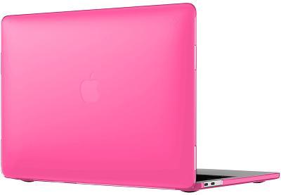 "Чехол-накладка Speck Smartshell для MacBook Pro 13"" with Touch Bar (Rose Pink) SP-90206-6011"