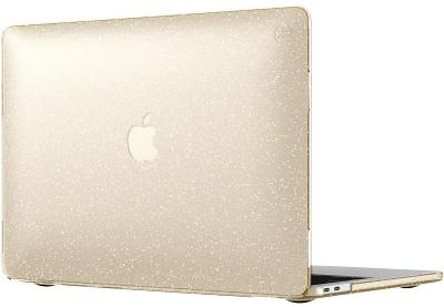 "Чехол-накладка Speck Smartshell Glitter для MacBook Pro 13"" with Touch Bar (Gold) SP-90207-5636"