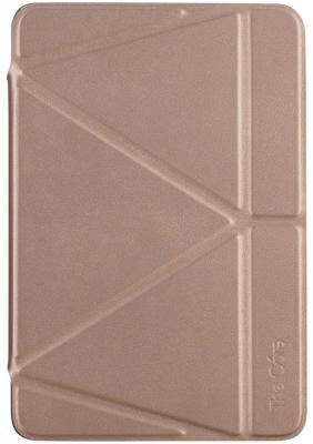 "Чехол-подставка Momax Smart Case Gold для iPad Pro 9.7"""