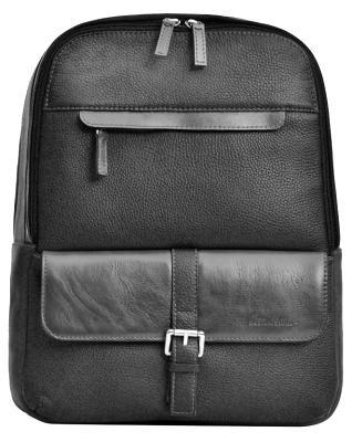 Рюкзак для ноутбука ISSA HARA BP2 11-31 (черный)