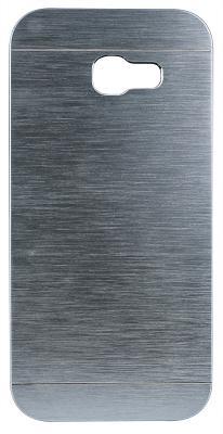 Чехол-накладка Ultra Steel Defense Samsung A320 (A3-2017) Carbon