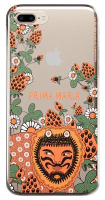 Чехол-накладка Prima Maria Волшебный Лев для iPhone 7 Plus/8 Plus