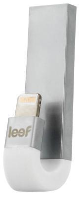Флеш-накопитель Leef iBridge 32Gb 3.0 (Silver)