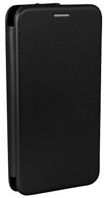 Фирменный чехол-книжка Meizu Original Black для M5s