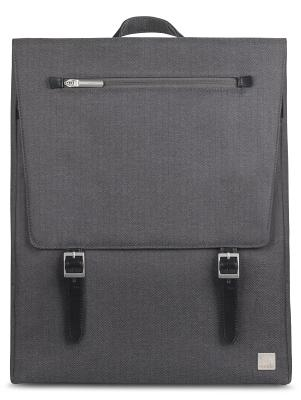 Рюкзак для ноутбука Moshi Helios (Herringbone Gray) 99MO087051