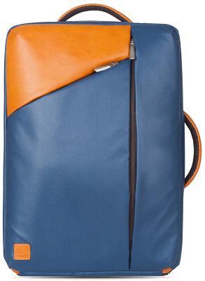 Рюкзак для ноутбука Moshi Venturo (Navy Blue) 99MO077521