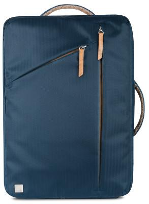 Рюкзак для ноутбука Moshi Venturo (Bahama Blue) 99MO077532