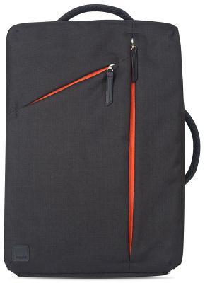 Рюкзак для ноутбука Moshi Venturo (Charcoal Black) 99MO077001