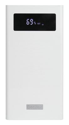 Портативная батарея Besiter 20000mAh (BST-0197B)