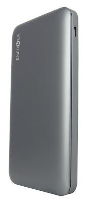 Портативная батарея Energea 10 000mAh (Aluboost) QC3.0 Gunmetal