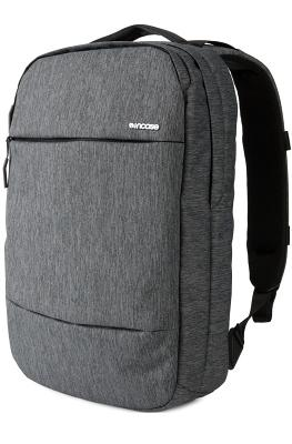 "Рюкзак Incase City Backpack 17"" (Heather Black) CL55569"