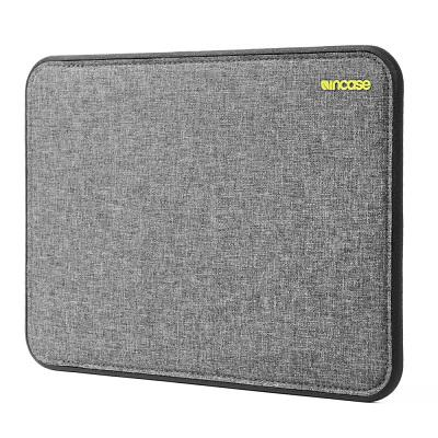 "Чехол-папка Incase ICON Sleeve with Tensaerlite for MacBook 12"" Heather (Gray/Black) CL60649"