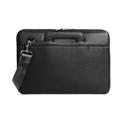 "Чехол-сумкадля ноутбука ISSA HARA MacBook 13"" (Черная) B13 (11-00)"