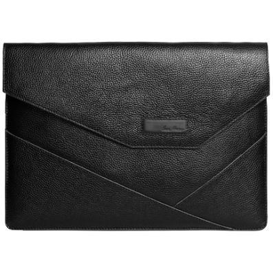 "Чехол-папка для ноутбука ISSA HARA Macbook 13"" (Black) MC13pro (11-00)"
