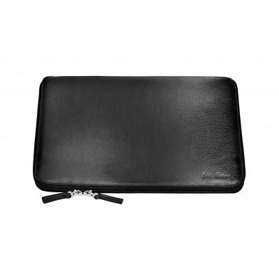 "Чехол-папка для ноутбука ISSA HARA Macbook 13"" (Black) MC13-01pro (11-00)"