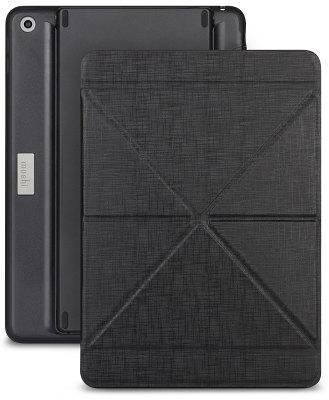 Чехол-клавиатура Moshi VersaKeyboard iPad (2017) RU 99MO070025