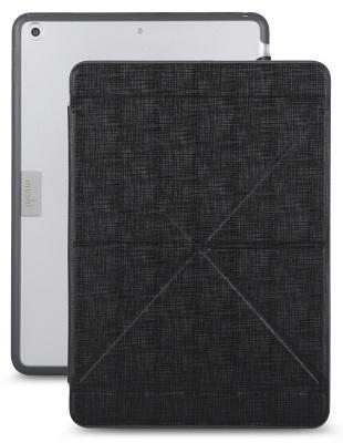 Чехол Moshi VersaCover iPad 2017 Origami Case Metro Black 99MO056004