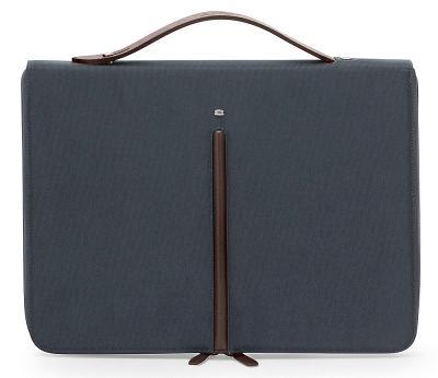 """Чехол-сумка Fedon Web 13"""" (Brown/Blue) 90009441909"""