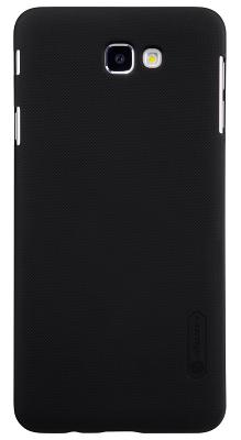 Чехол Nillkin Frosted Shield Samsung Galaxy J5 Prime Black