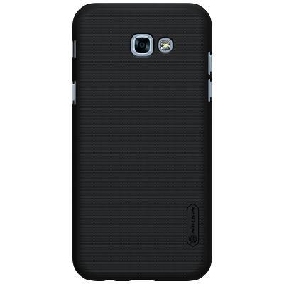 Чехол Nillkin Super Frosted Samsung Galaxy A320 Black