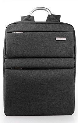 "Рюкзак для ноутбука Miracase 15.6"" (Black\Orange) NB-8059BO"