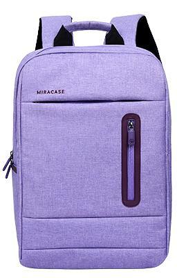 "Рюкзак для ноутбука Miracase 15.6"" (Purple) NB-8065Pr"