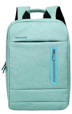 "Рюкзак для ноутбука Miracase 15.6"" (Green) NB-8065Gr"