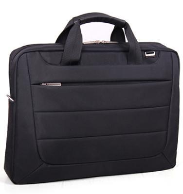 "Чехол-сумка для ноутбука Miracase 15.6"" Nylon (Black) NH-1258"