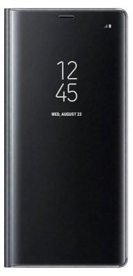 Чехол Samsung Galaxy Note 8 Clear View Standing Cover Black