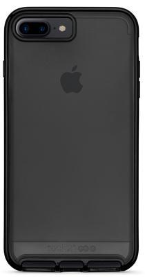 Чехол-накладка Apple iPhone 8 Plus/7 Plus Tech21 Evo Elite Case Black