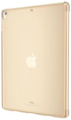 """Чехол Pipetto iPad 9.7"""" 2017 Clear Back Cover"""