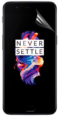 Защитная пленка TPU Gio OnePlus 5