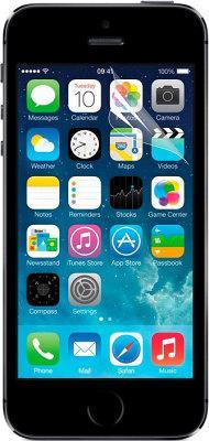 Защитная пленка TPU Gio iPhone 5/5S/SE