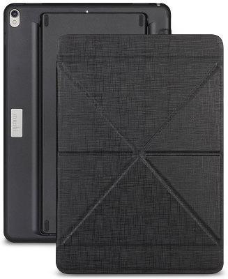 "Чехол-клавиатура Moshi VersaKeyboard iPad Pro 10.5"" RU"
