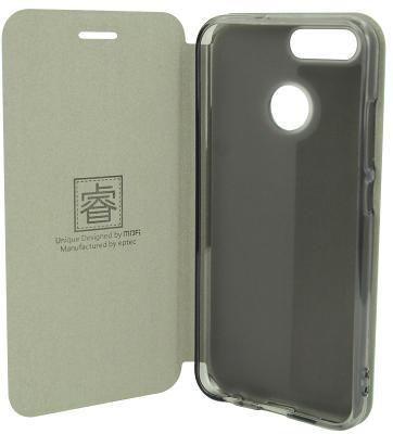 Фото Чехлы, Mofi Чехол-книжка Mofi Huawei Nova 2 Flip Case Black