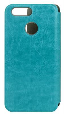 Фото Чехлы, Mofi Чехол-книжка Mofi Huawei Nova 2 Flip Case Blue