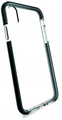 Чехол-накладка Puro Flex Shield Impact Pro (Black) iPhone X