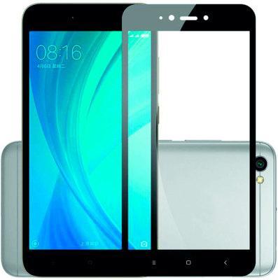 Защитное стекло Miami Xiaomi Redmi Note 5A Full Screen Black